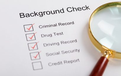Why do i need to apostille my CRB certificates and DBS Criminal Background Checks?