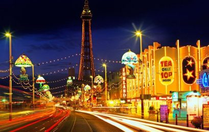 Blackpool apostille service provided by apostillefirm