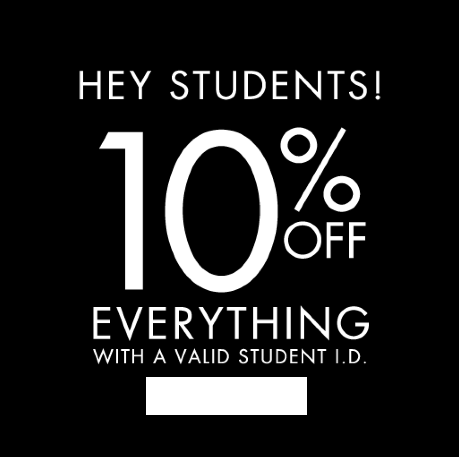 All university certifications apostilled with a 10% student discount