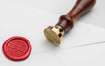 what is a UK apostille stamp ?