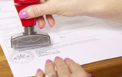 Chessington Notary service